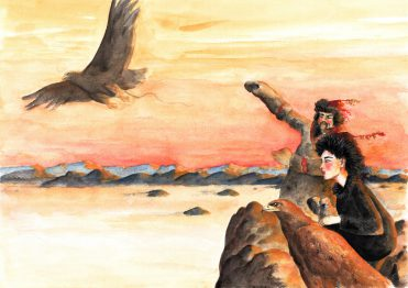 pitture - mongolia