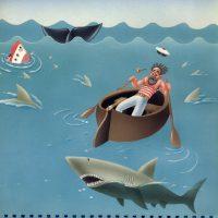 illustrazioni - oceano