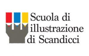 logo - scuola di illustrazione scandicci