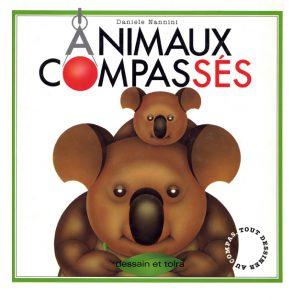 libri - animaux compassés