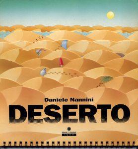 libri - deserto