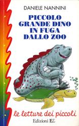 libri - piccolo grande dino