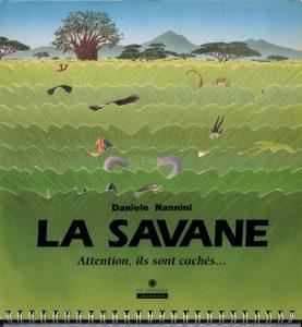 libri - savana