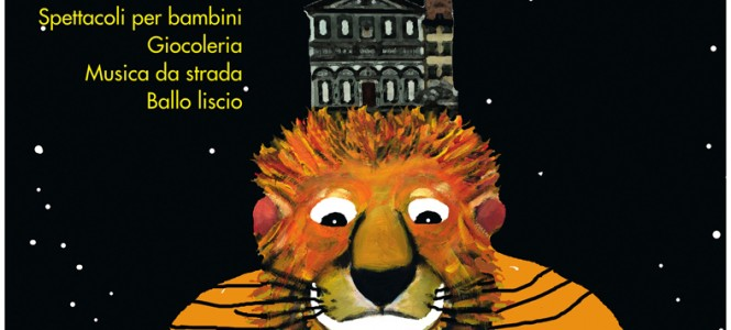 poster - notte bianca empoli