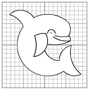 compasses zoo - delfino