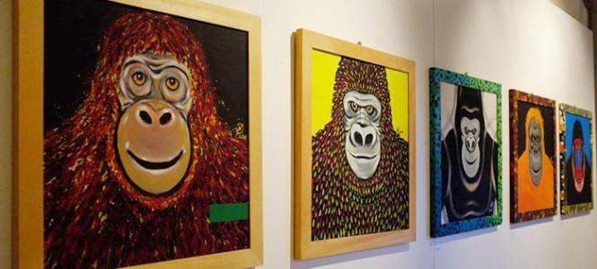 exhibition - maidoff gallery