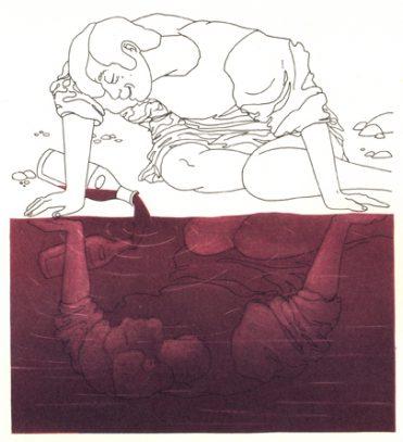 illustrazioni - vino