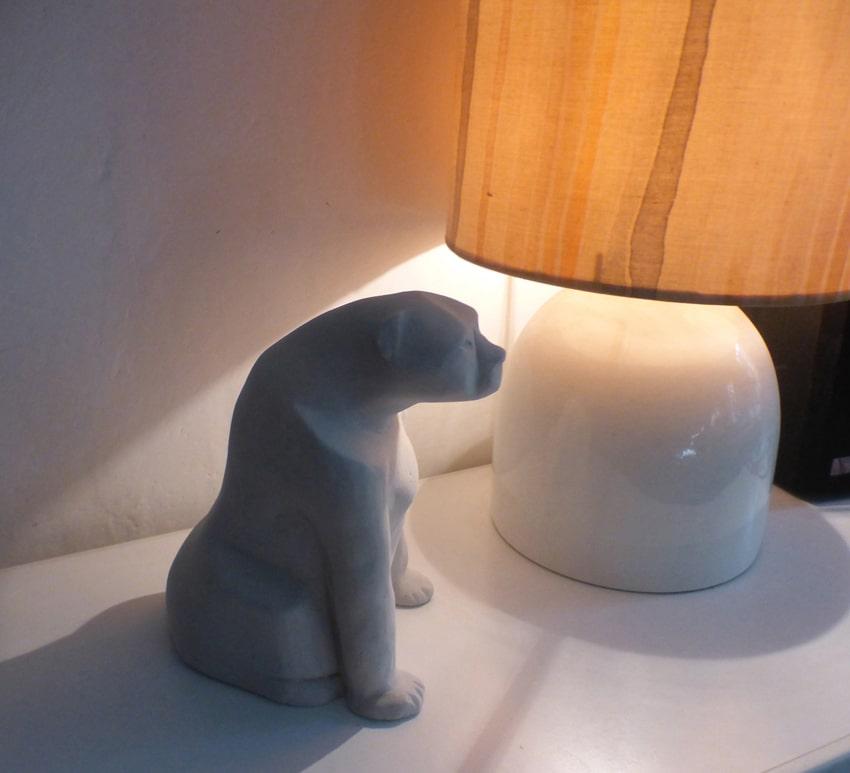 ceramiche - ghepardo