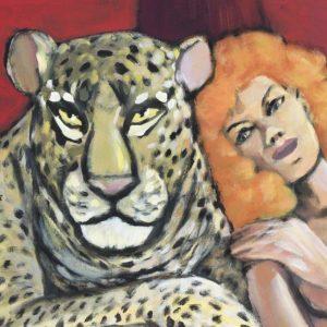 paintings - tender is the night