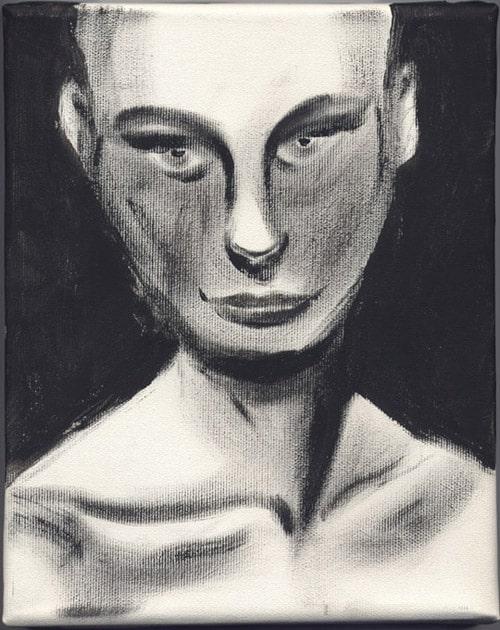 pitture - donna