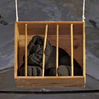 sculture - pantera