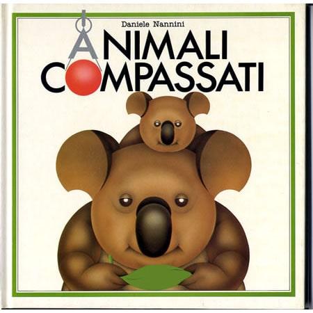 libri - animali compassati